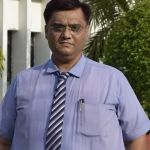 Ravindrakumar R Yadav